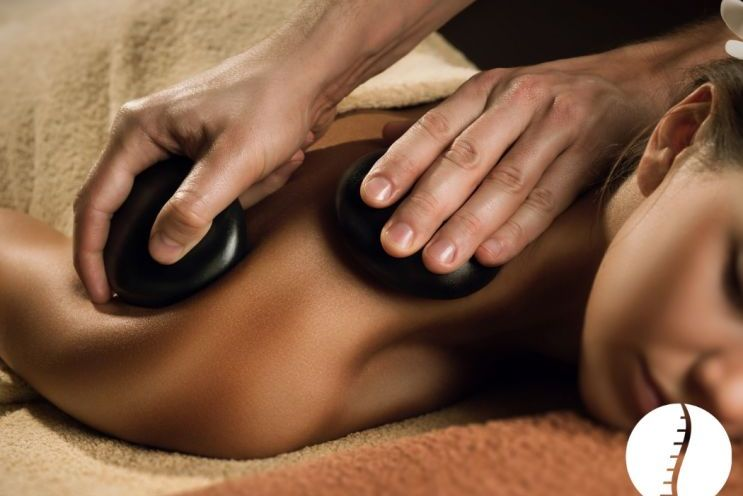 Hot Stone Massage Therapy Benefits - Healthspectra